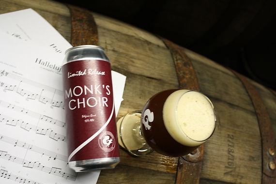 MONK'S CHOIR