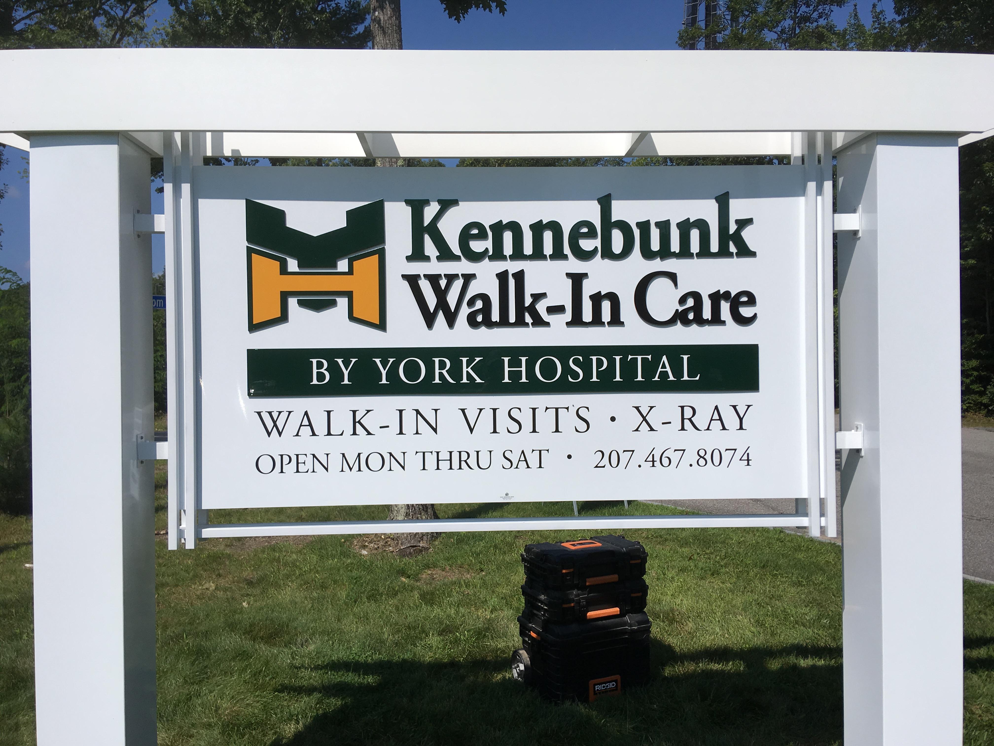 Kennebunk Walk-In Care