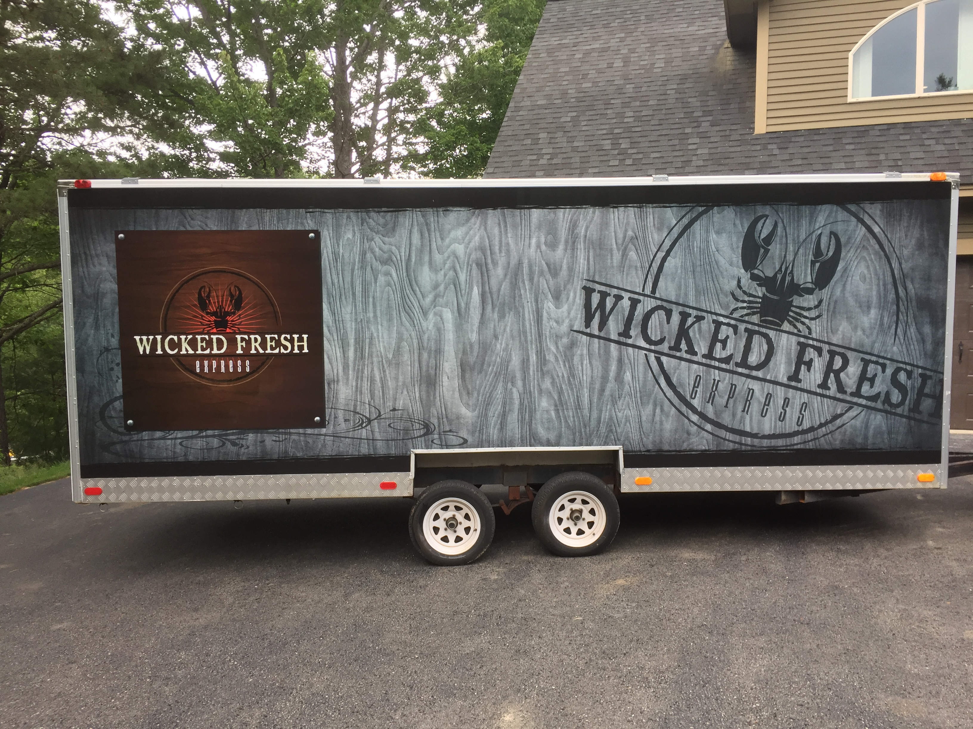 Wicked Fresh Express