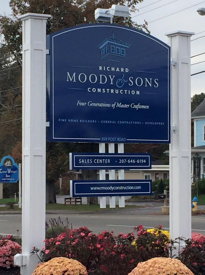 Moody & Sons Construction