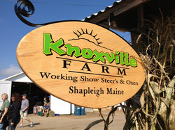 Knoxville Farm