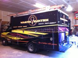 Wakita Electric