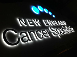 New England Cancer Specialist