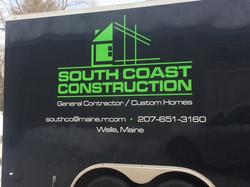 South Coast Construction