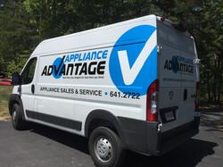 Appliance Advantage