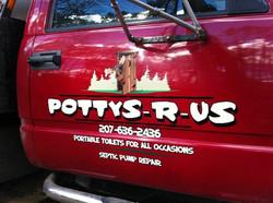 Potts-R-Us
