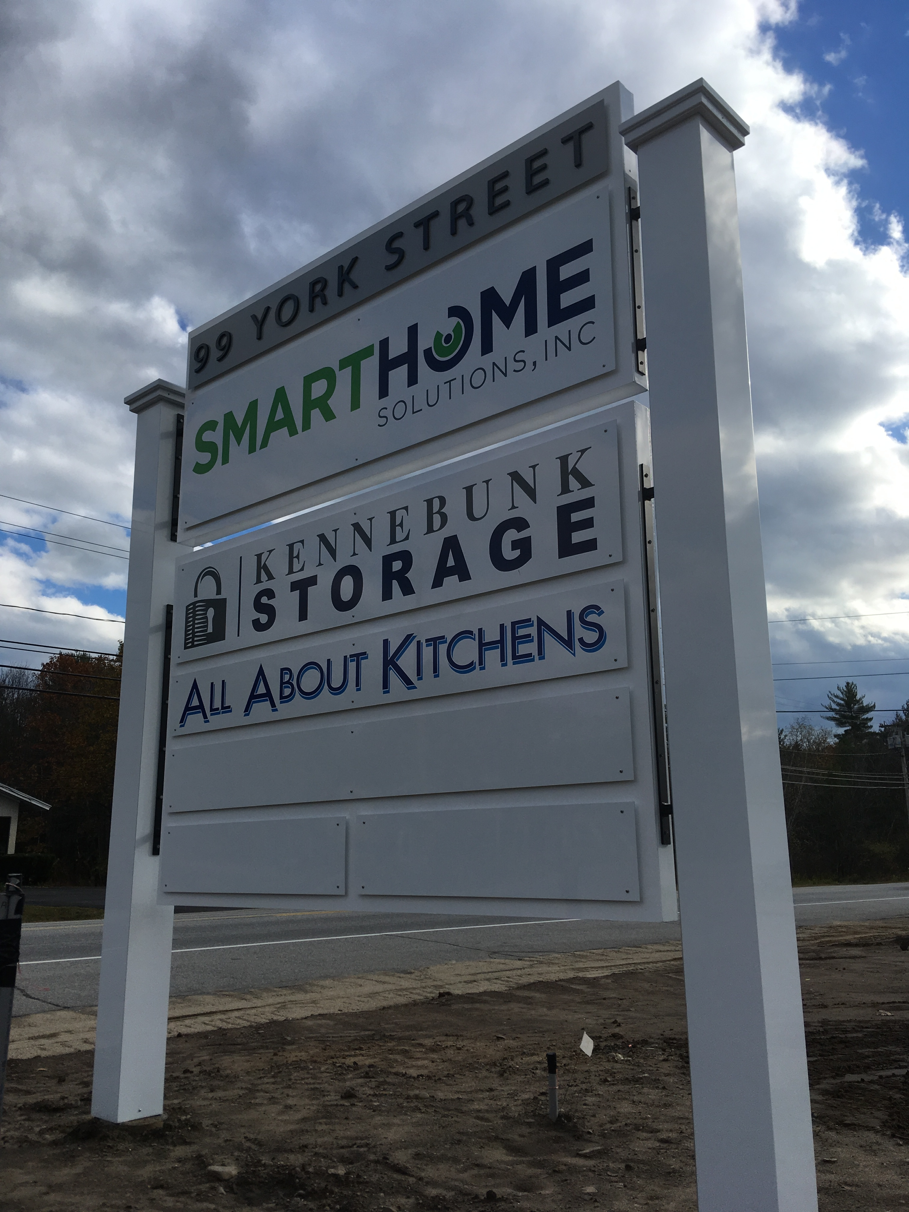 SmartHome 99 York Street