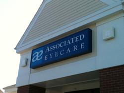 Associated Eyecare