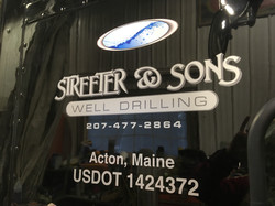 Streeter & Sons Well Drilling