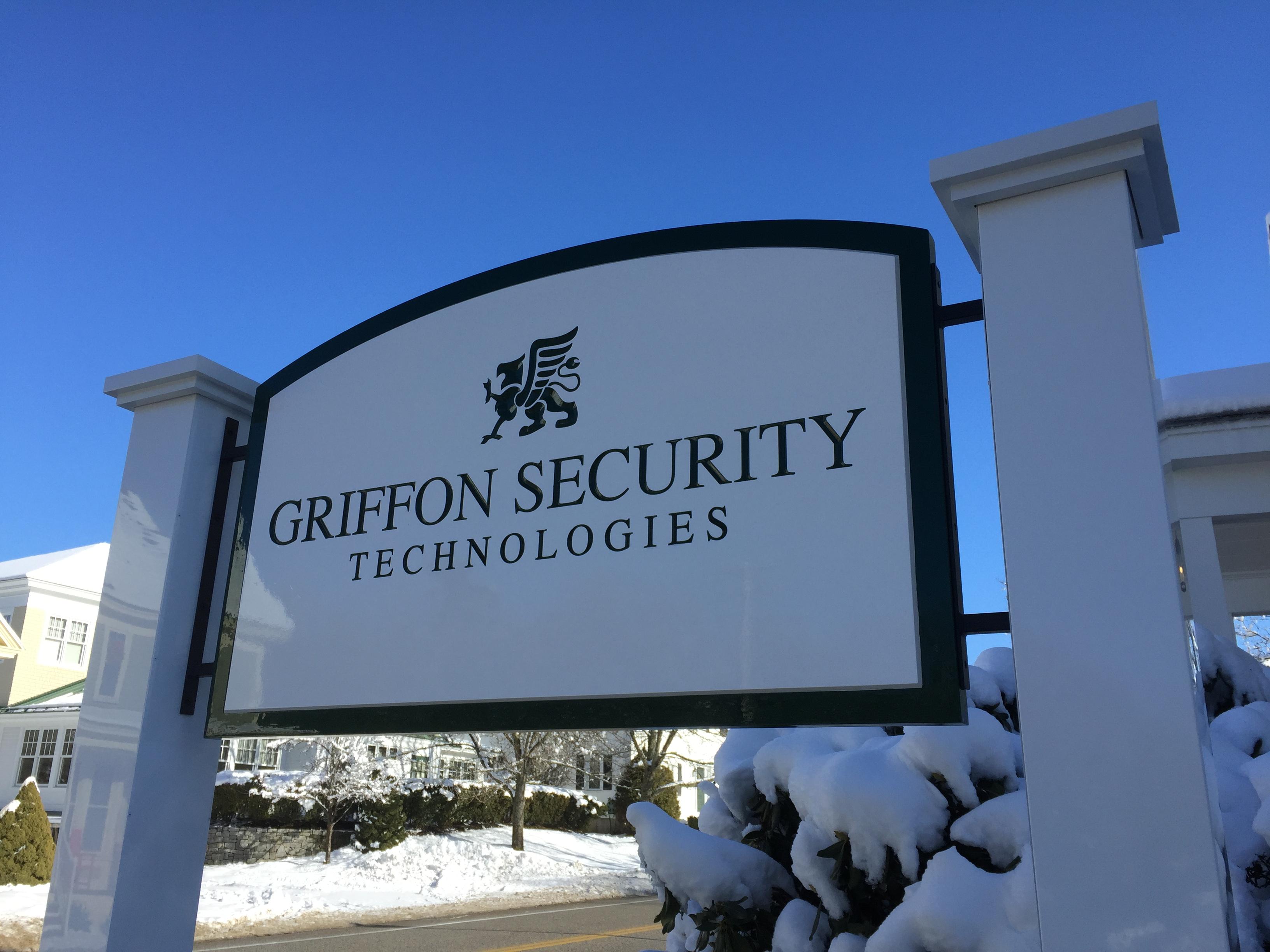 Griffon Security Technologies