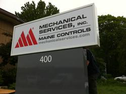 Mechanical Services, Inc