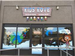 Kid's Kove