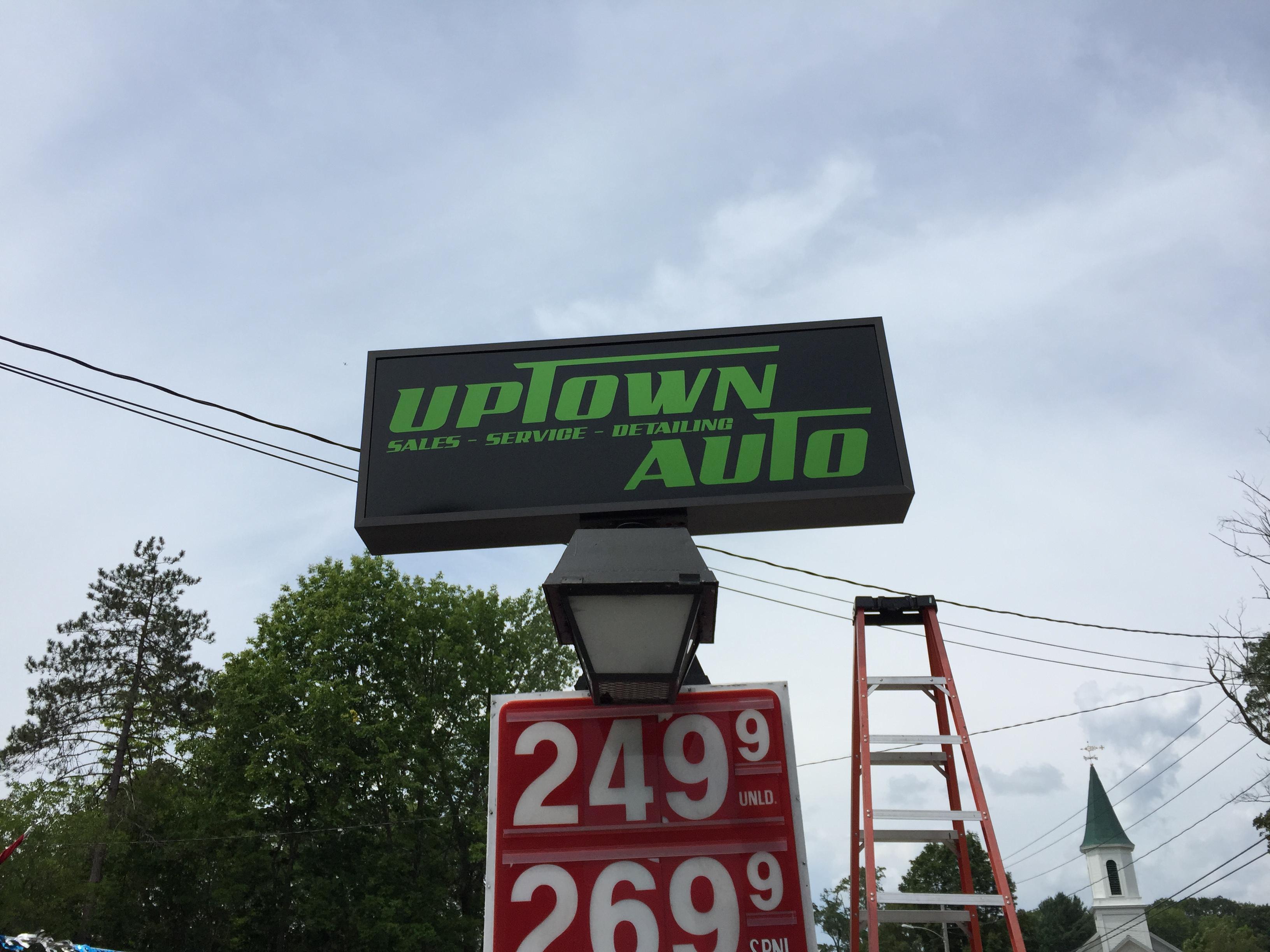 Uptown Auto