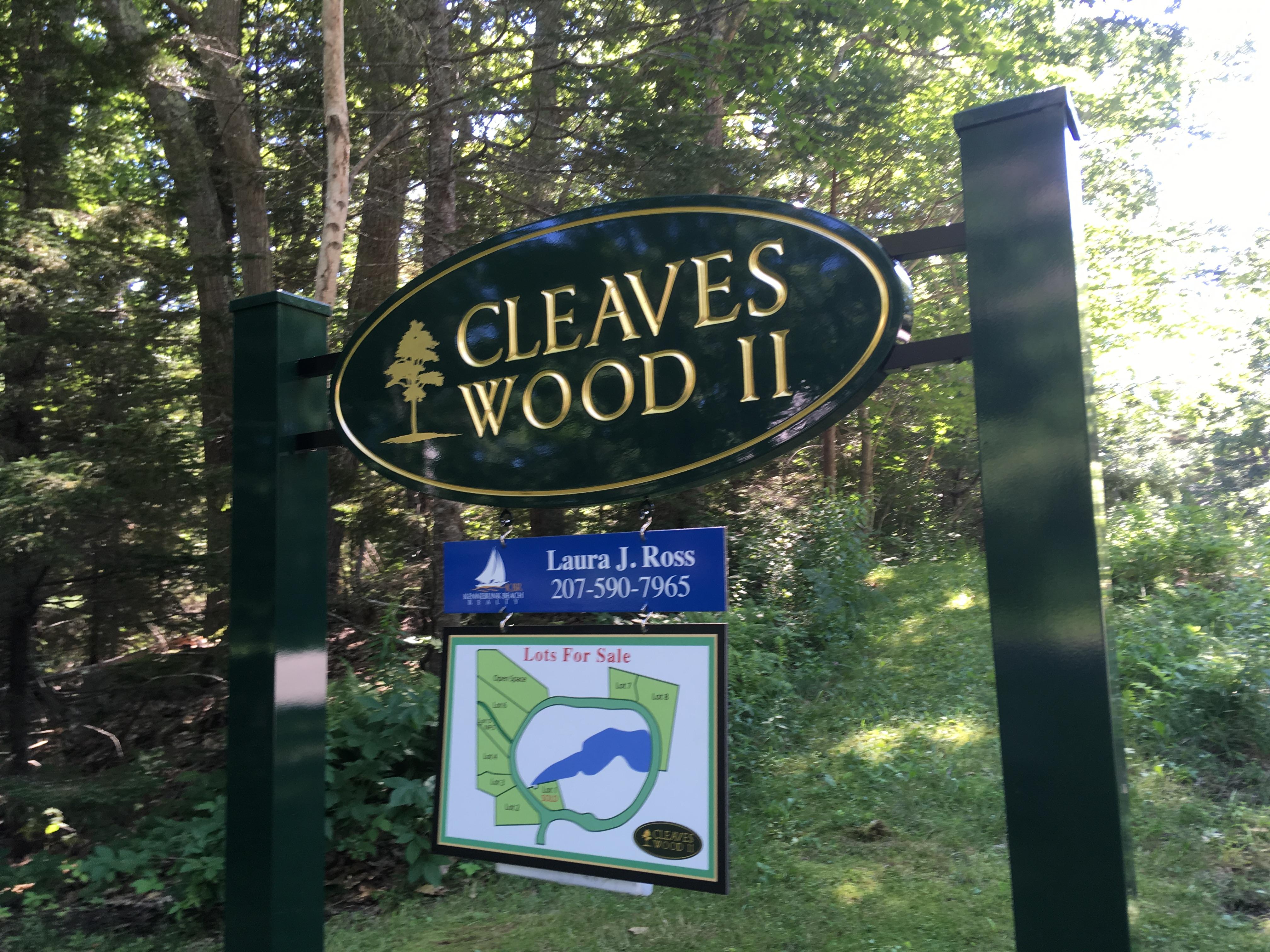 Cleaves Woods II
