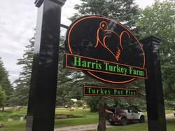 Harris Turkey Farm