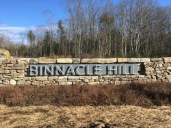 Binnacle Hill