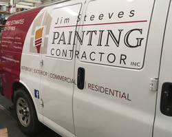 Jim Steeves Painting Contractor