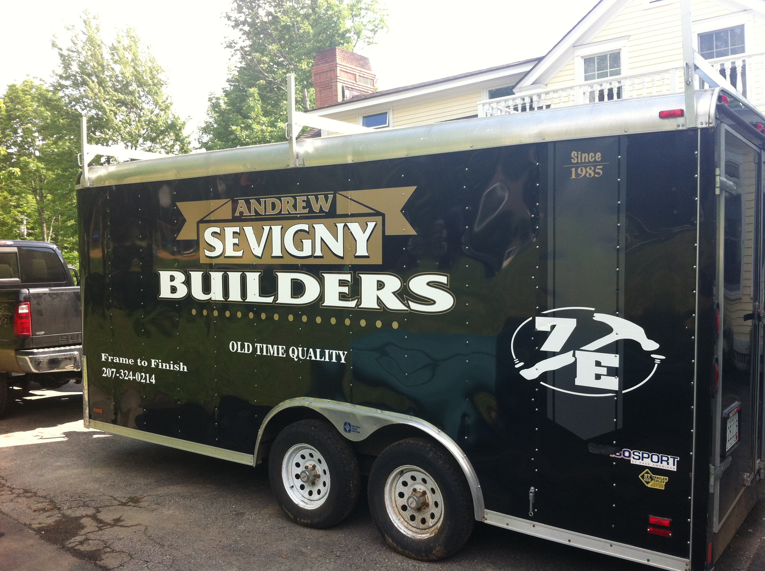 Sevigny Builders