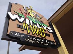 Willys Market