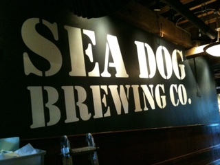 Sea Dog Brewing Co