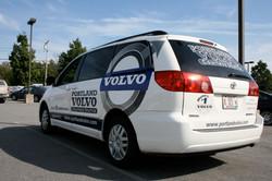 Portland Volvo
