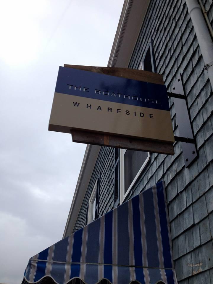 The BoatHouse Wharfside