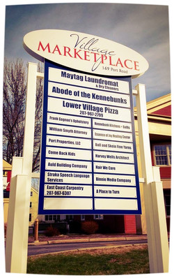 Village Marketplace