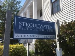 Stroudwater Village Church