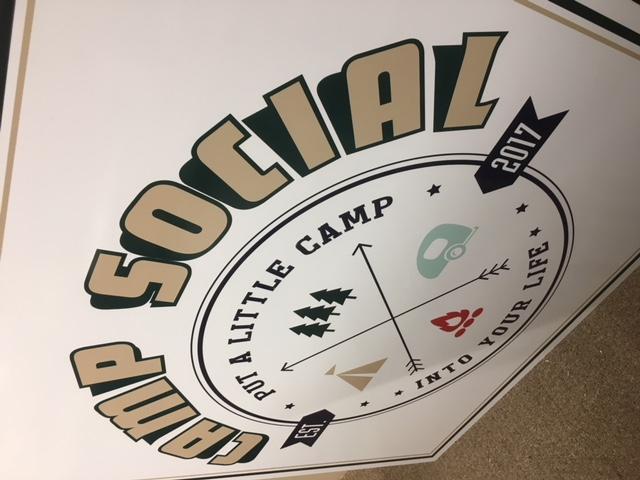 Camp Social