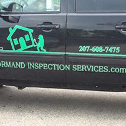 Normand Inspection Services