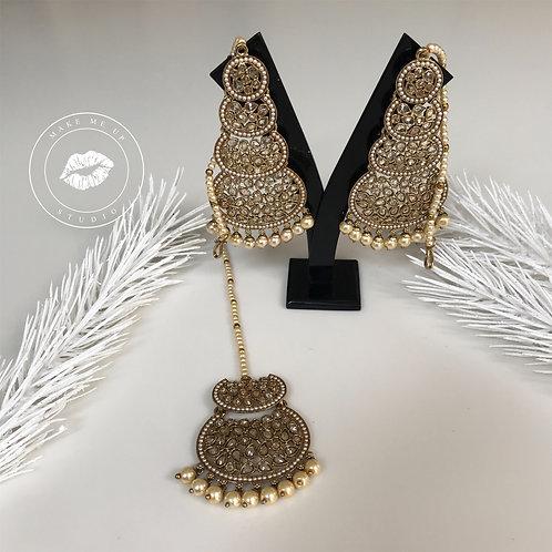 Laung Laachi - Gold