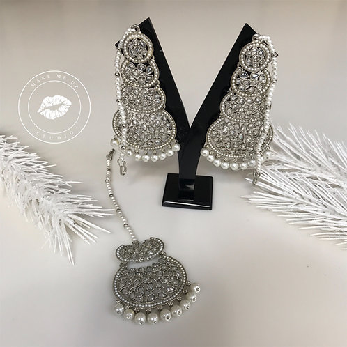 Laung Laachi - Silver