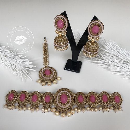 Veere Di Wedding - Pink