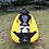 Thumbnail: Single Inflatable Kayak