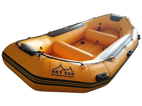 Inflatable Raft - 4-6 person