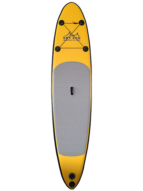 Inflatable Stand-Up Paddleboard