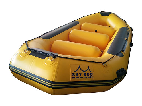 Inflatable Raft - 6-8 person