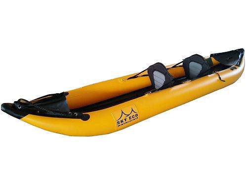 Double Inflatable Kayak