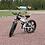 Thumbnail: 500W Foldable E-Bike
