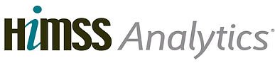 HIMSS Analytics logo - horizontal - hi r