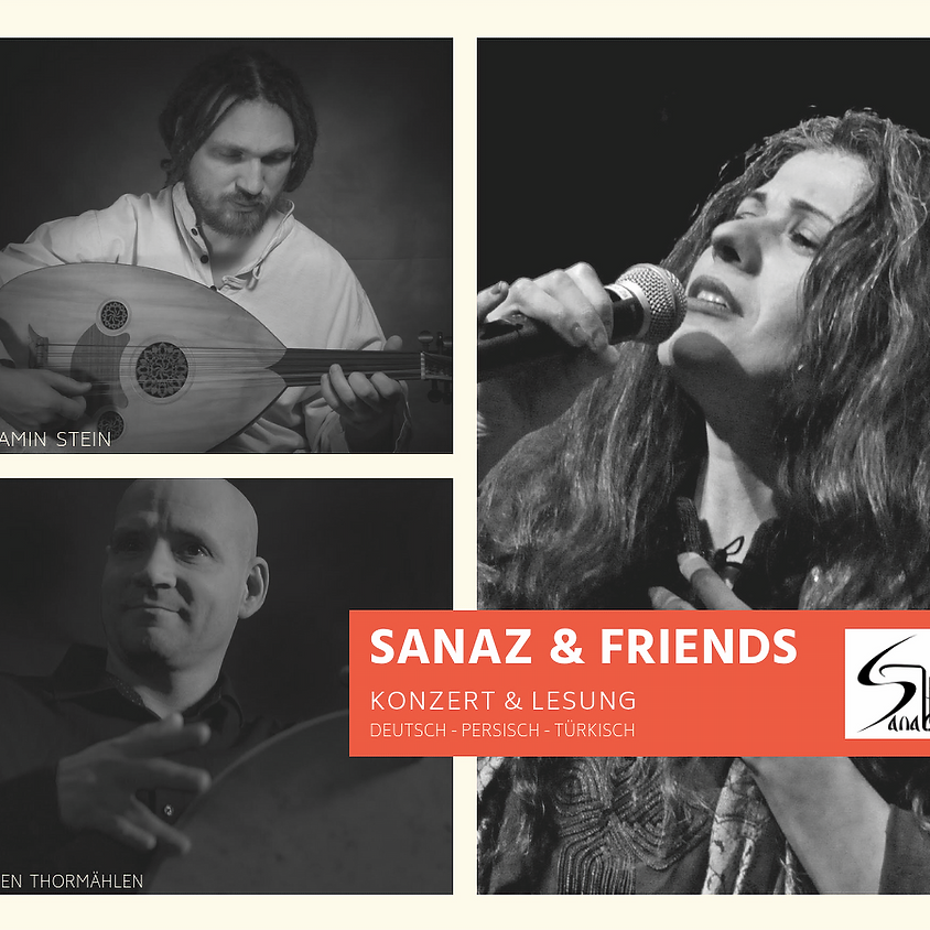 Sanaz & friends
