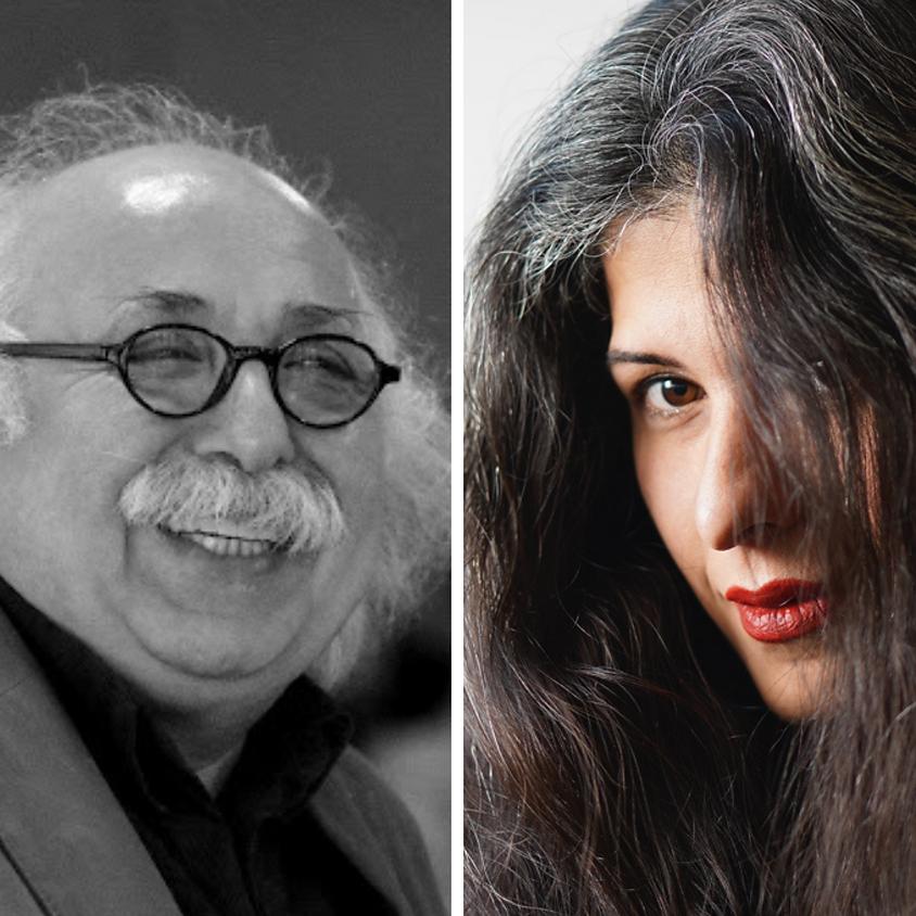 Sanaz & Suleman Taufiq