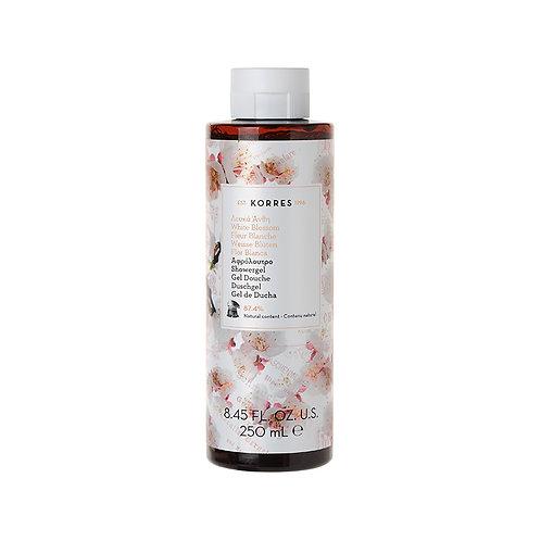 White Blossom Shower gel -ΛΕΥΚΑ ΑΝΘΗΑφρόλουτρο
