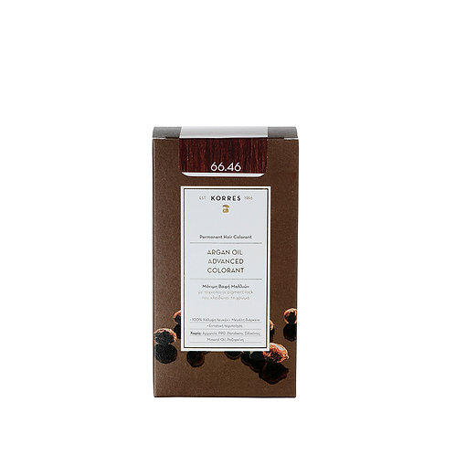 ARG.COL.INT.BURG.RED 66.46 -Advanced Colorant 66.46 Έντονο Κόκκινο Βουργουνδίας