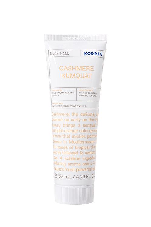Cashmere Kumquat Body Milk 125 ml
