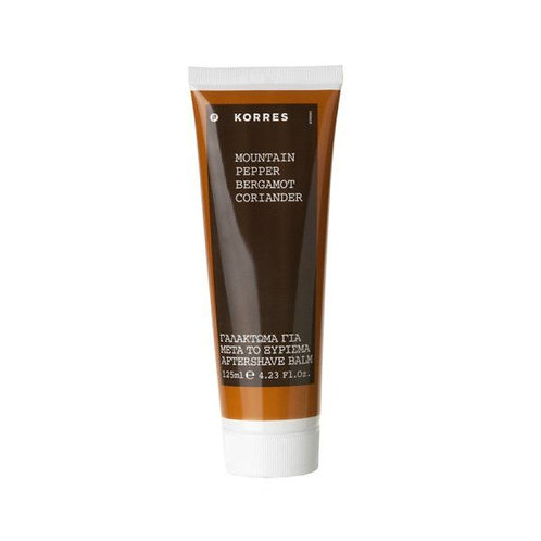 KORRES AFTER SHAVE MOUNTAIN PAPER 125ML
