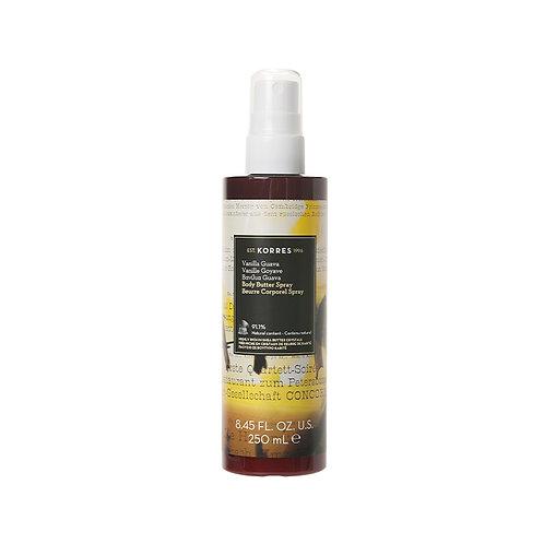 VANILLA GUAVA Body Butter Spray 250ML
