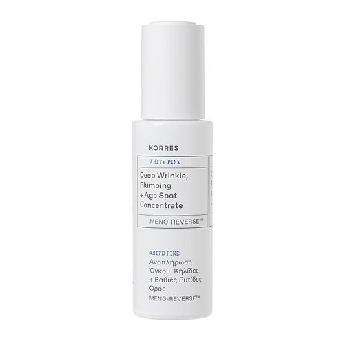 KORRES WHITE PINE CONCENTRATE 30ML
