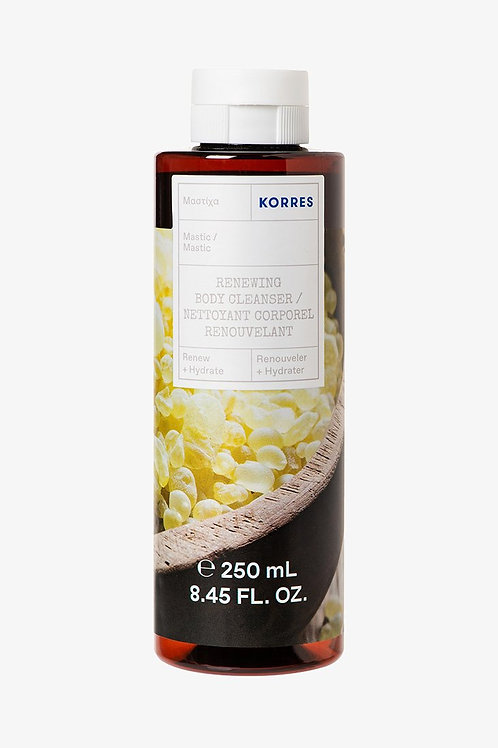Korres Body Cleanser Μαστίχα