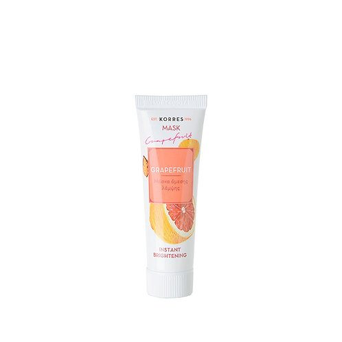 Grapefruit -GRAPEFRUIT Μάσκα Άμεσης Λάμψης